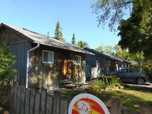 Rental Business or Multi-Family Cottages - McIntee Sauble Beach