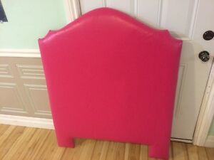 Head Boards (single and double)
