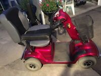 Electric Disability Scooter Like New Condition