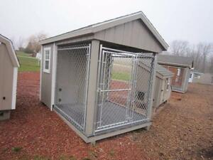 Dog Kennels - Only the Best for your Pet