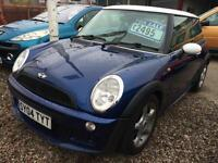 Mini Mini 1.6 ( Pepper ) Cooper - FINANCE AVAILABLE