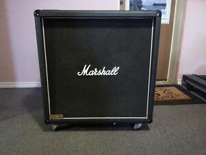 Marshall JCM 900 1960b 4x12 cab (Trade)