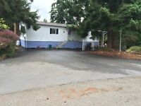 1260 sft home for sale on 1/3 acre