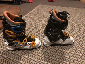 Scarpa Maestrale RS Ski Touring Boots, size 25