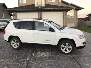2013 Jeep Compass North EDT. SUV, Crossover