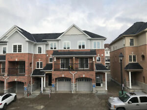 Ajax brand New & End Unit Townhouse 2100/month