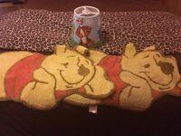 Children's room Winnie the Pooh