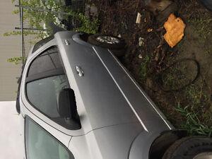 2005 Kia Sorento for parts