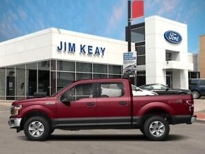 2018 Ford F-150 King Ranch  - Leather Seats - Sunroof - $202.63