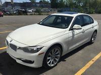 2013 BMW 3-Series Sedan