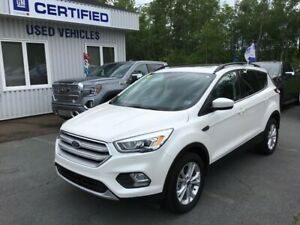 2018 Ford Escape SEL AWD ( $84.00 Weekly) AWD