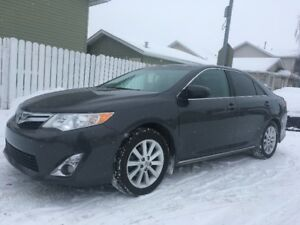 GREAT DEAL 2012 Toyota Camry limited