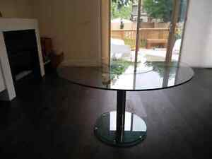 Round Table With Lazy Susan Buy Or Sell Dining Table Sets In Toronto