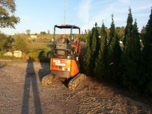LANDSCAPING WORKS for COMMERCIAL AND RESIDENTIAL CLIENTS