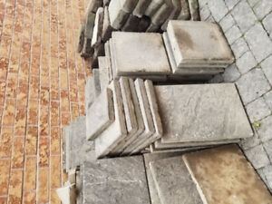 Interlock Slabs for Sale