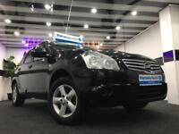 Nissan Qashqai+2 1.5dCi 2WD Visia /PANORAMIC ROOF / HPI CLEAR / 7 SETERS