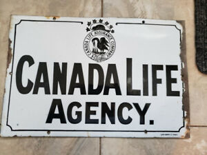 Vintage Signs to Sell