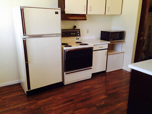 2 Bed Apartments-FIRST MONTH FREE-Just Renovated, Clean & Quiet