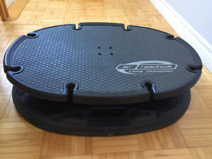 Exerciceur Step trainer