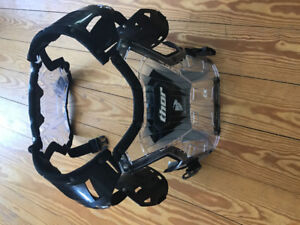 Thor Roost guard Chest protector