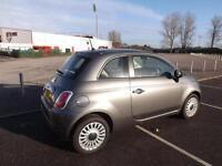 Fiat 500 1.2 ( 69bhp ) POP 2012 39000 MILES