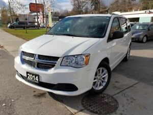 2014 Dodge Grand Caravan 4dr Wgn , Stow'n go Fully Loaded 7 Pass
