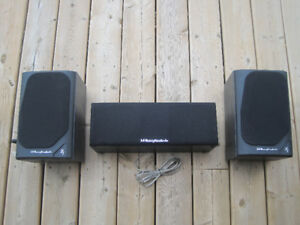 Wharfdale Speakers