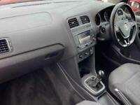 2016 Volkswagen POLO HATCHBACK 1.2 TSI SE 5dr Hatchback Petrol Manual