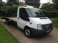 Ford Transit 2.2TDCi ( 125PS ) RECOVERY TRUCK ( EU5 ) 350M 350 2012 (61)
