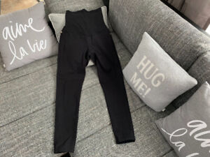 """STYLISH Skinny Fit Maternity Pant """"A Pea in the Pod"""" - M/L"""