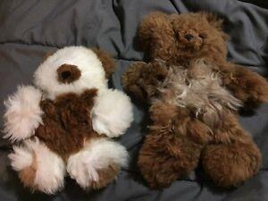 Baby Alpaca Fur Teddy Bears Peterborough Peterborough Area image 5