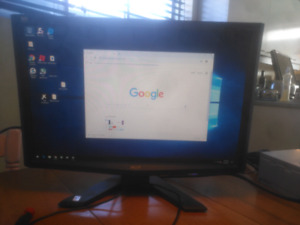 Acer x213W lcd screen
