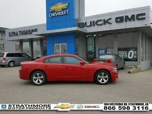 2015 Dodge Charger SXT-Tech pkg-Push start-Remote start   - Cert