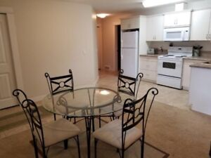Beautiful 2 Bedroom Suite for Rent