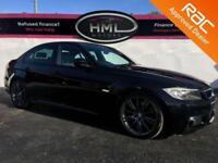 2011 60 BMW 3 SERIES 2.0 320D SPORT PLUS EDITION 4D 180 BHP DIESEL
