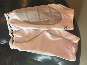 Boys Mizuno baseball sliding shorts -Size Medium