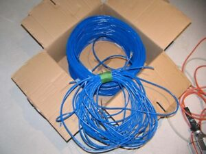 fil réseau cat6