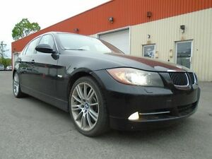 BMW 3 Series 4dr Sdn 335xi AWD 2007