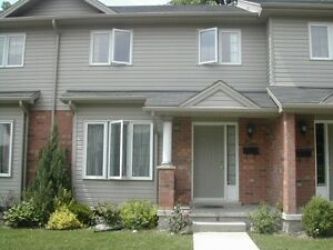 newer townhouse selling
