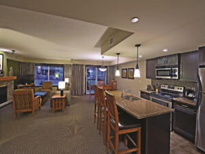 2 Night Stay at Copperstone Resort by CLIQUE, Canmore, AB
