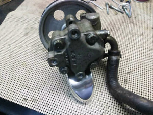 Audi A4 1.8T Power Steering Pump
