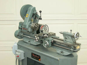 Myford ML7 Metal Lathe *Lower Price* including Myford Cabinet