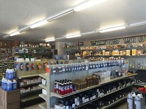 Profitable auto Repair and auto parts business for sale