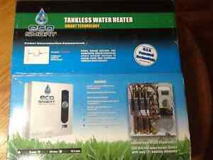 Eco Smart Electric Tankless Water Heater Peterborough Peterborough Area image 3