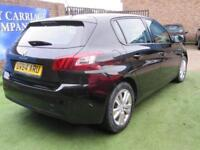 2014 Peugeot 308 1.6 HDi Active 5dr