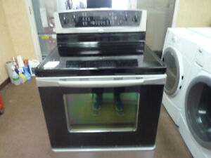 CUISINIERES....POELES....STAINLESS...STOVES...OVENS