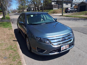 2012 Ford Fusion SEL 3.0L V6 (Leather Interior) Under Warranty