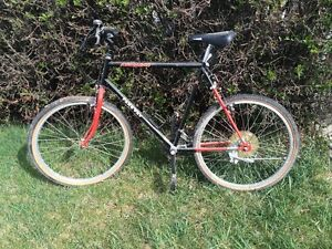 Classic Kuwahara Mountain Bike