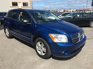 2010 Dodge Caliber SXT, FINANCEMENT MAISON