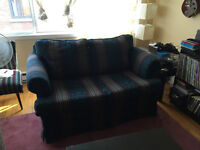 Great Couch from a clean apartment